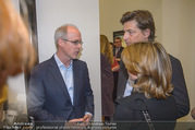 WOW! The Heidi Horten Collection VIP Preview - Leopold Museum - Mi 14.02.2018 - Georg STUMPF, Matthias WINKLER, Ali G�RTLER83