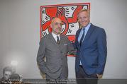 WOW! The Heidi Horten Collection VIP Preview - Leopold Museum - Mi 14.02.2018 - Gerald MATT, Klaus Albrecht SCHR�DER89