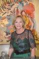 WOW! The Heidi Horten Collection VIP Preview - Leopold Museum - Mi 14.02.2018 - Ingrid FLICK (Portrait)93