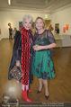 WOW! The Heidi Horten Collection VIP Preview - Leopold Museum - Mi 14.02.2018 - Ingrid FLICK, Friederike WLASCHEK94