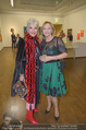 WOW! The Heidi Horten Collection VIP Preview - Leopold Museum - Mi 14.02.2018 - Ingrid FLICK, Friederike WLASCHEK95