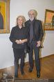 WOW! The Heidi Horten Collection VIP Preview - Leopold Museum - Mi 14.02.2018 - Michael und Susi HANEKE98