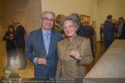 WOW! The Heidi Horten Collection VIP Preview - Leopold Museum - Mi 14.02.2018 - Elisabeth LEOPOLD, Georg P�LZL99