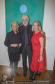 WOW! The Heidi Horten Collection VIP Preview - Leopold Museum - Mi 14.02.2018 - Michael HANEKE mit Susi, Agens HUSSLEIN101