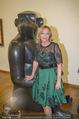 WOW! The Heidi Horten Collection VIP Preview - Leopold Museum - Mi 14.02.2018 - Ingrid FLICK105