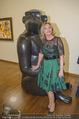 WOW! The Heidi Horten Collection VIP Preview - Leopold Museum - Mi 14.02.2018 - Ingrid FLICK107