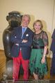 WOW! The Heidi Horten Collection VIP Preview - Leopold Museum - Mi 14.02.2018 - Ingrid FLICK, Peter HUSSLEIN109