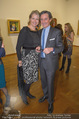 WOW! The Heidi Horten Collection VIP Preview - Leopold Museum - Mi 14.02.2018 - Peter LAUNSKY-THIEFFENTHAL, Gerda LUDVIK114