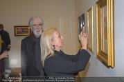 WOW! The Heidi Horten Collection VIP Preview - Leopold Museum - Mi 14.02.2018 - Michael und Susi HANEKE122