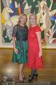 WOW! The Heidi Horten Collection VIP Preview - Leopold Museum - Mi 14.02.2018 - Ingrid FLICK, Agnes HUSSLEIN125