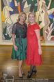 WOW! The Heidi Horten Collection VIP Preview - Leopold Museum - Mi 14.02.2018 - Ingrid FLICK, Agnes HUSSLEIN126