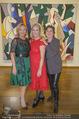 WOW! The Heidi Horten Collection VIP Preview - Leopold Museum - Mi 14.02.2018 - Ingrid FLICK, Agnes HUSSLEIN, Helga RABL-STADLER130