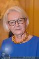 Ausstellungseröffnung ´das Wiener Aquarell´ - Albertina - Do 15.02.2018 - Marie Luise STERNATH (Portrait)11
