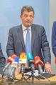 Friedensschluss Esterhazy - Land Burgenland - Amt der Burgenländischen Landesregierung - Di 20.02.2018 - Stefan OTTRUBAY9