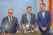 Friedensschluss Esterhazy - Land Burgenland - Amt der Burgenländischen Landesregierung - Di 20.02.2018 - 10