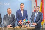 Friedensschluss Esterhazy - Land Burgenland - Amt der Burgenländischen Landesregierung - Di 20.02.2018 - 12