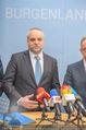 Friedensschluss Esterhazy - Land Burgenland - Amt der Burgenländischen Landesregierung - Di 20.02.2018 - 13