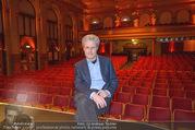 Florian Scheuba Premiere - Stadtsaal - Di 20.02.2018 - Florian SCHEUBA1