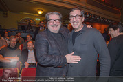 Florian Scheuba Premiere - Stadtsaal - Di 20.02.2018 - Viktor GERNOT, Erwin STEINHAUER16