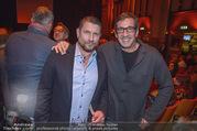 Florian Scheuba Premiere - Stadtsaal - Di 20.02.2018 - Viktor GERNOT, Wolfgang Fifi PISSECKER17