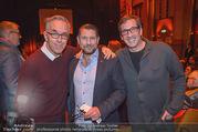 Florian Scheuba Premiere - Stadtsaal - Di 20.02.2018 - Viktor GERNOT, Wolfgang Fifi PISSECKER, Werner SOBOTKA18