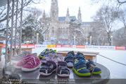 SuperFit Charity Eisstockschießen - Rathausplatz - Mi 21.02.2018 - 1