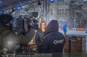 SuperFit Charity Eisstockschießen - Rathausplatz - Mi 21.02.2018 - 4