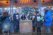 SuperFit Charity Eisstockschießen - Rathausplatz - Mi 21.02.2018 - 25