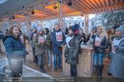 SuperFit Charity Eisstockschießen - Rathausplatz - Mi 21.02.2018 - 26