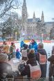 SuperFit Charity Eisstockschießen - Rathausplatz - Mi 21.02.2018 - 27