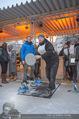 SuperFit Charity Eisstockschießen - Rathausplatz - Mi 21.02.2018 - Alex LIST beim Eisstockschiessen32
