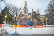 SuperFit Charity Eisstockschießen - Rathausplatz - Mi 21.02.2018 - 34