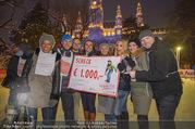 SuperFit Charity Eisstockschießen - Rathausplatz - Mi 21.02.2018 - 39