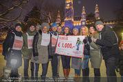 SuperFit Charity Eisstockschießen - Rathausplatz - Mi 21.02.2018 - 40