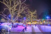 SuperFit Charity Eisstockschießen - Rathausplatz - Mi 21.02.2018 - Wiener Eistraum, Eislaufplatz, Eislaufen, Rathausplatz Wien Bele42