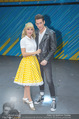 Grease Premiere - MQ Halle E - Do 22.02.2018 - Alexander JAHNKE, Veronika RIEDL2