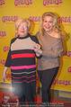 Grease Premiere - MQ Halle E - Do 22.02.2018 - Susanna HIRSCHLER mit Mutter Susanna8