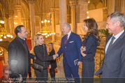 Falstaff Awards - Rathaus - Di 27.02.2018 - 14