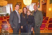 Falstaff Awards - Rathaus - Di 27.02.2018 - Barbara ESELB�CK, Alain WEISSGERBER, Matthias WINKLER, Ali G�R25