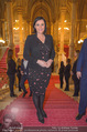 Falstaff Awards - Rathaus - Di 27.02.2018 - Elisabeth K�STINGER32