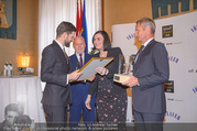 Falstaff Awards - Rathaus - Di 27.02.2018 - 45