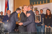 Falstaff Awards - Rathaus - Di 27.02.2018 - 89