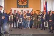 Falstaff Awards - Rathaus - Di 27.02.2018 - 90