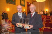 Falstaff Awards - Rathaus - Di 27.02.2018 - Peter FRIESE, Karl KOLARIK101