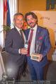 Falstaff Awards - Rathaus - Di 27.02.2018 - Alfred HUDLER, Thomas DORFER104