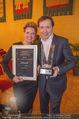 Falstaff Awards - Rathaus - Di 27.02.2018 - Heinz und Birgit REITBAUER107