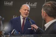 Falstaff Awards - Rathaus - Di 27.02.2018 - Wolfgang ROSAM im Interview154