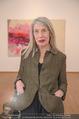 Martha Jungwirth Ausstellung - Albertina - Do 01.03.2018 - Martha JUNGWIRTH (Portrait)30