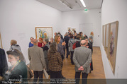 Martha Jungwirth Ausstellung - Albertina - Do 01.03.2018 - 51