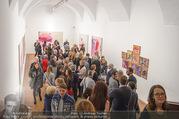 Martha Jungwirth Ausstellung - Albertina - Do 01.03.2018 - 55